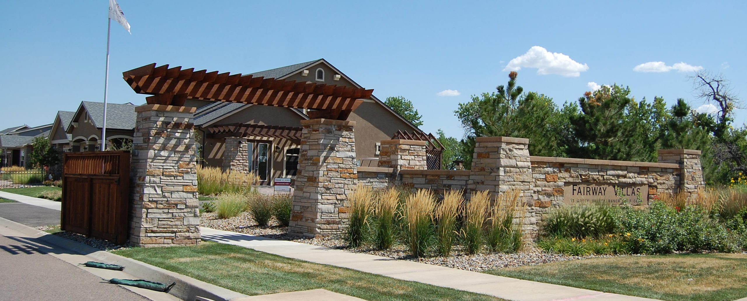 Fairway Villas at Green Valley Ranch